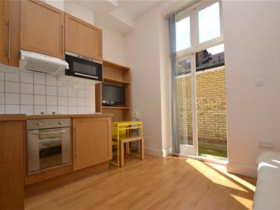 Property image of home to let in Warbeck Road, London